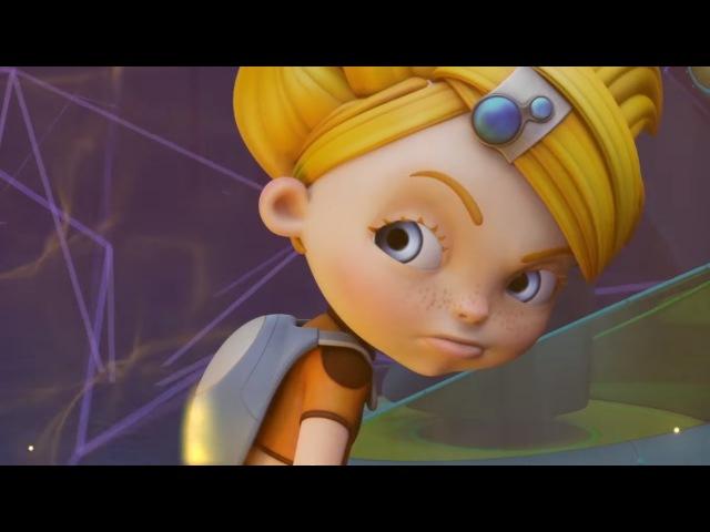 Алиса знает что делать 7 серия ИГРЫ БЕЗ ПРАВИЛ
