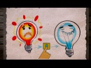 Эскимоска 3 сезон | Берегите энергию (22 серия) | Мультик про северный полюс