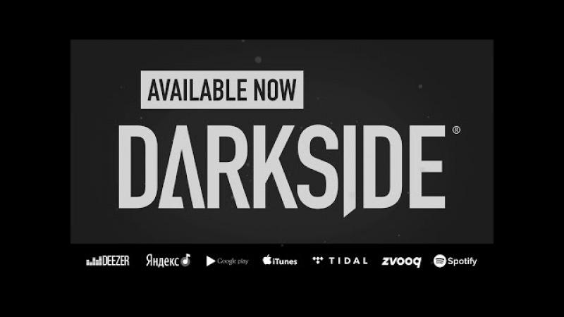 AKADO DARKSIDE Lyric Video 4K