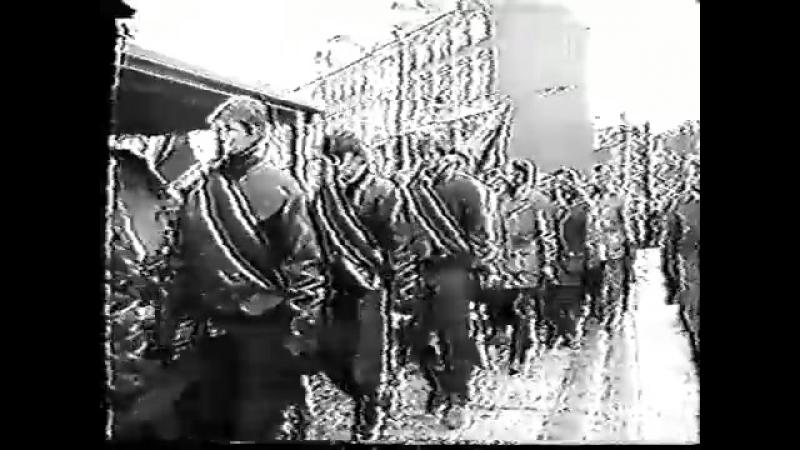 Sausio 13-oji. In memoriam {4 _ 5} Литва 13 січня 1991 і дружня росія