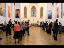 Scottish Ceilidh Dancing at St. Andrew's Anglican Church