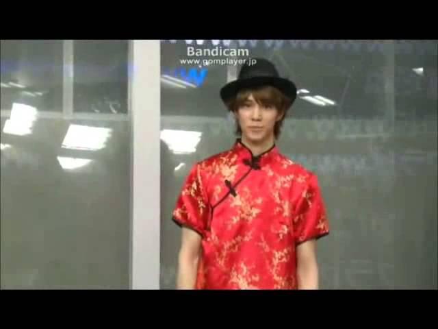 Hamao Kyousuke Dance Kawaiii