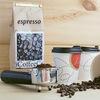 Кофе в зернах Украина