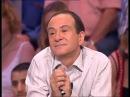 Maurice Druon, Garou, Ouverture du Musée du Quai Branly - On a tout essayé - 15/06/2006