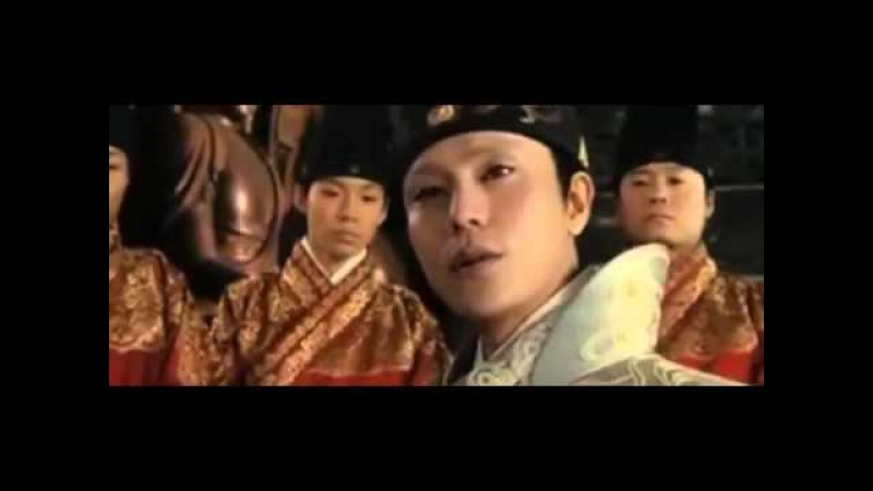 Flying Swords of Dragon Gate (2011)(Long men fei jia) Chinese Action Adventure Movie
