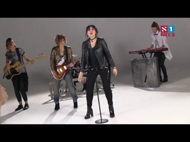 Radio S: Snimanje spota Zvezde pevaju zvezde 2 Kaliopi