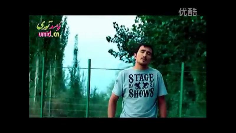 Uyghur Nahxa - karizdar soygu - YouTube