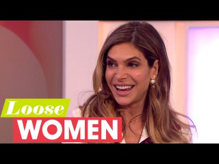Cameron Diaz Saved Robbie Williams And Ayda Field's Relationship | Loose Women