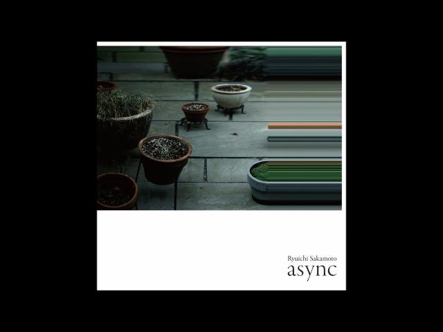 Ryuichi Sakamoto fullmoon from async