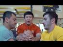 Передача про армрестлинг в Киргизстане