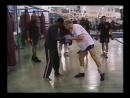 Рэслинг. Erik Paulson Vale Tudo-MMA Conditioning