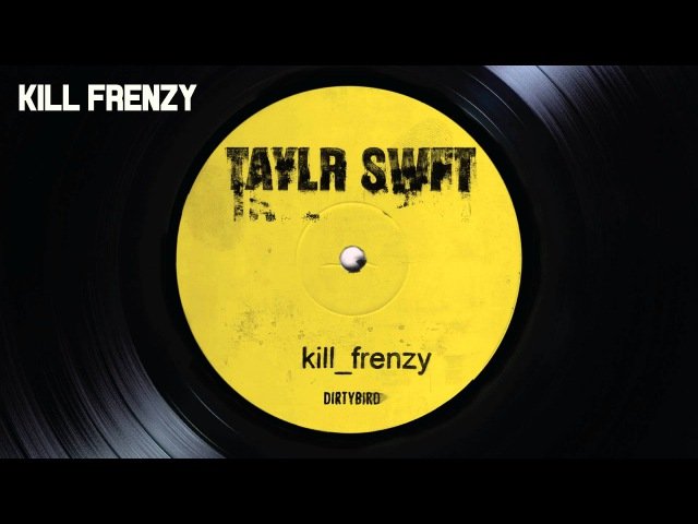 Kill Frenzy - Gorilla [Official Audio]