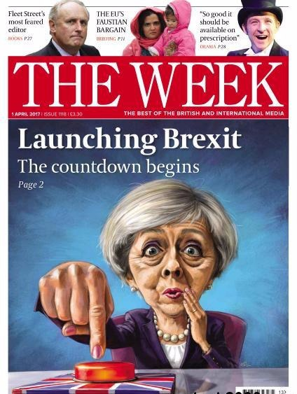 The Week UK Issue 1118 1 April 2017
