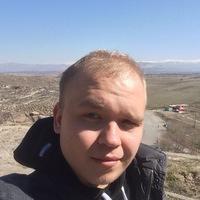 Сергей Лучин