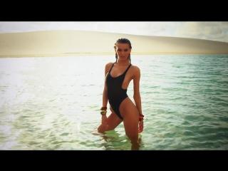 Dutch beauty bregje heinen explores exotic brazil _ intimates _ sports illustrat