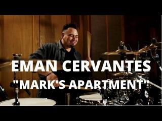 """Meinl Cymbals Emmanuel """"E-MAN"""" Cervantes"""