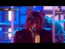 Группа Detach - Dancing Lasha Tumbai(Верка Сердючка) |Шестой прямой эфир «Х-фактор-7» (10.12.2016)