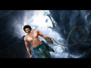 Baahubali 2  в The Conclusion First Look Motion Poster
