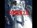 Silver Surfer: Legacy Of Zenn-La 34 (DYOM 8.1.) Серебряный Фюрер