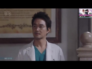 Romantic Doctor, Teacher Kim Cap17 - Empire Asian Fansub