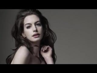 Энн Хэтэуэй _Anne Hathaway. Самые интересные факты