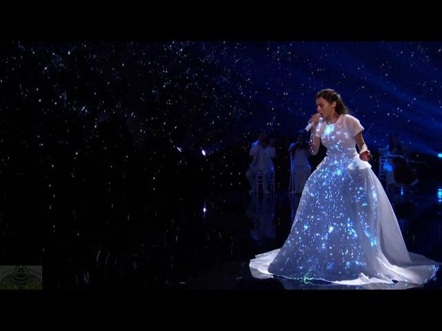 Americas Got Talent 2016 Finals Opera Singer Laura Bretan S11E22