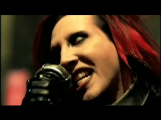 Marlyn Manson - Coma White