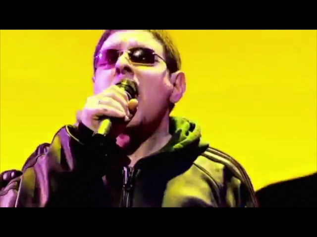 All known recordings of shaun ryder saying dare