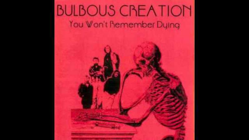 Bulbous Creation - Satan - 1970