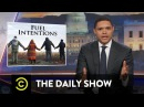 The Dakota Access Pipelines Reservation Reroute The Daily Show