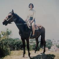 Мильянович Ольга (Юмартова)