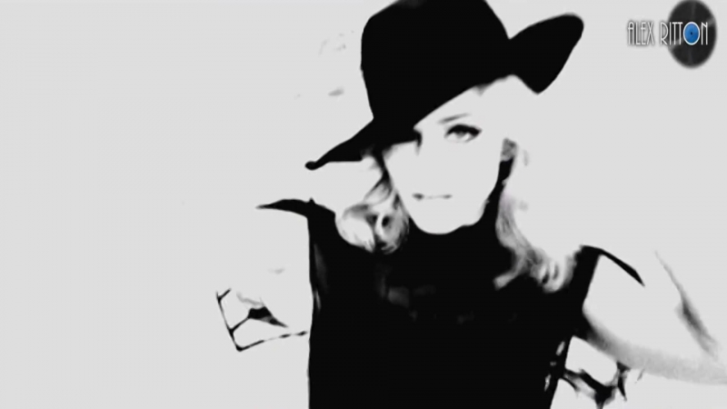 Madonna - Give It 2 Me (VJ Alex Ritton Thiago Antony Radio Mix)
