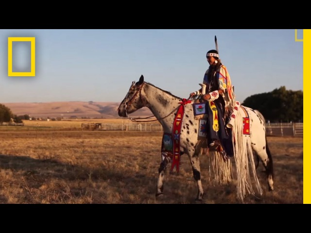 The People of the Horse National Geographic