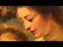 J.S. Bach - Pastorale's Aria (BWV 590)