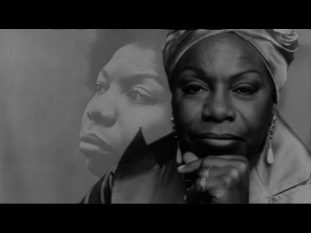 Nina Simone Wild Is The Wind Live In New York 1964