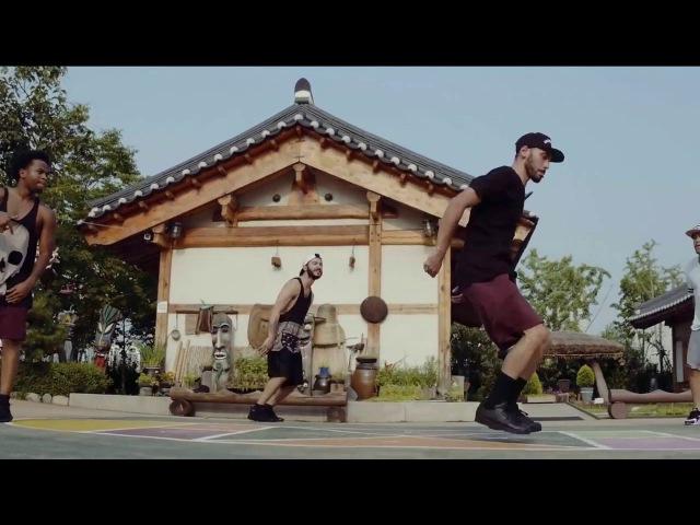 Jamix Project Style Sonic Окраина - Лаки Флаки B - Boy