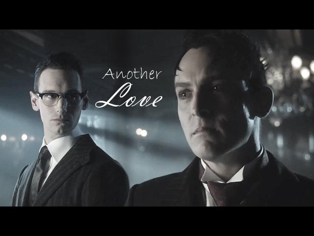Gotham / Edward Oswald / Another Love / Tom Odell