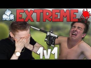 CS:GO - Extreme Deathmatch VS Sparkles! (Paintball, Ice bath, Waxing & More!)