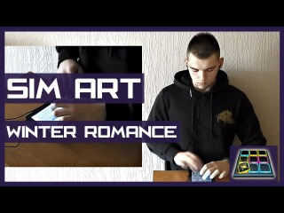 SIM ART - Winter Romance (Drum Pads Guru)
