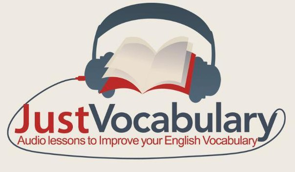 ► JUST VOCABULARY PODCASTS - PART 1
