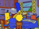 Free trampoline The Simpsons