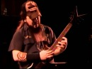DIMEBAG DARRELL ABBOTT rare backstage Guitar Lesson