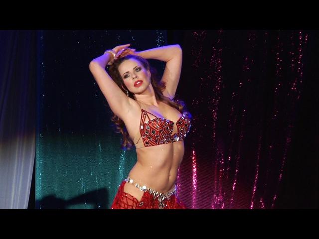 Jamilah Belly dance mejanse 2017 Moog el Ashwa3