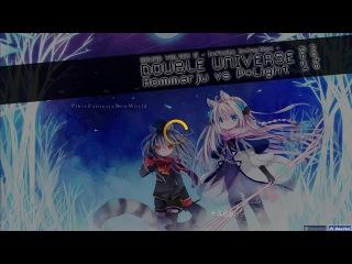 osu!mania Hommarju VS PLIGHT - Double Universe (7K INFINITE)
