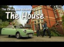 The House The Sarah Jane Adventures