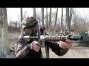 Shooting Tippmann TMC Paintball Gun Magfed and Hopper