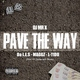DJ Mr X feat. L-Tido, Da L.E.S, Maggz - Pave The Way