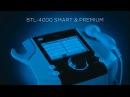 Аппараты для физиотерапии BTL-4000 Smart и Premium. Электротерапия, Ультразвук, Лазер и Магнит.