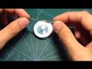 Как сделать тянутый литник
