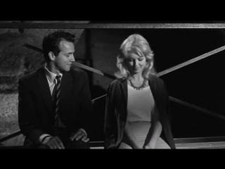 Un amore a roma (1960) Dino Risi VOSE [Un amor en Roma]